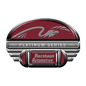 Blackhawk Automotive Platinum Series